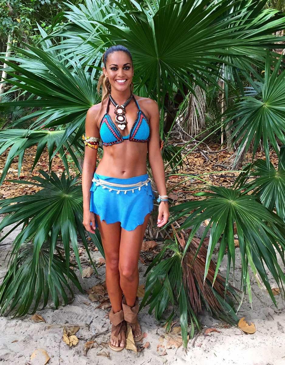 Bikinis Kirsiva in Honduras